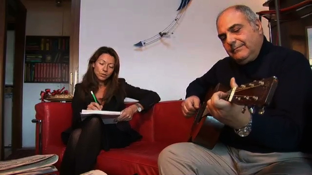 Paola Palma & Massimo Luca