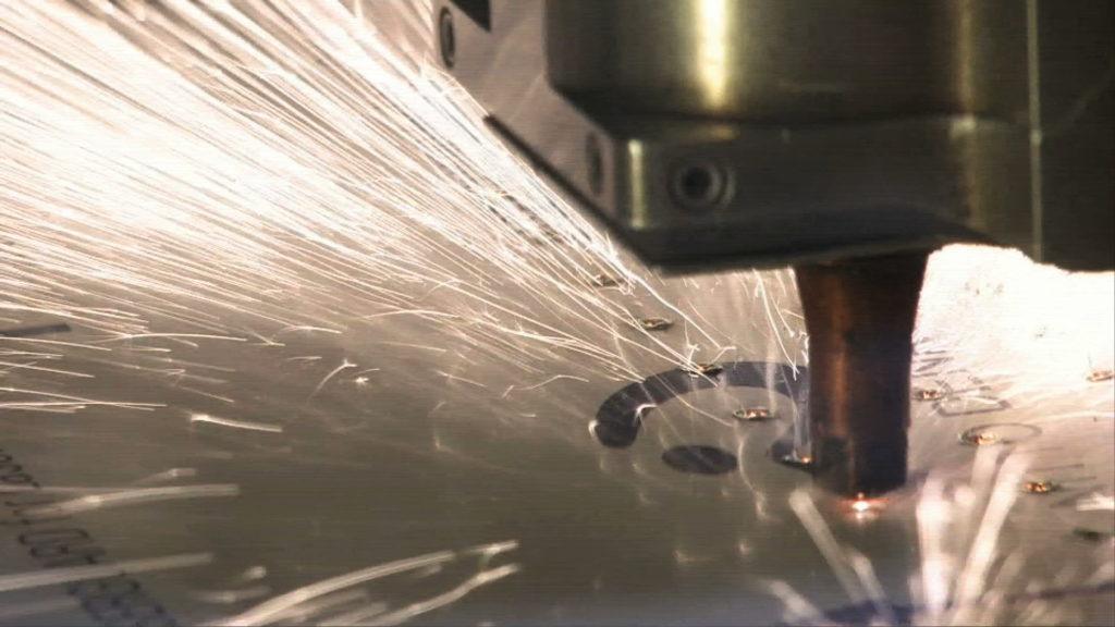 Zinox laser